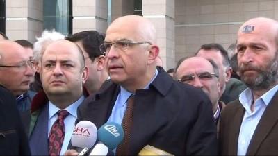 Enis Berberoğlu'nu yeniden yargılayan mahkeme başkanı ve üye hakim değişti