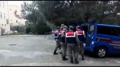 Jandarmadan sosyal medya operasyonu: 4 tutuklama