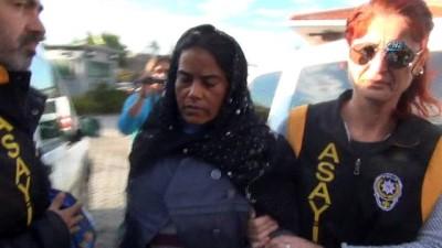 Kocasını sevgilisine öldürtüp, timsah gözyaşları döktü