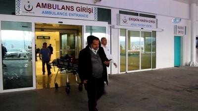 Muğla'da DEAŞ'lı iki terörist yakalandı