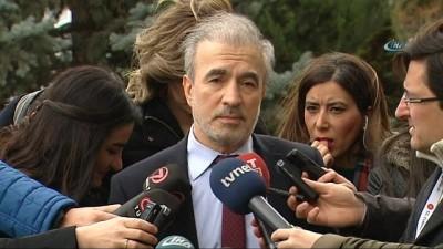 Naci Bostancı: ' Sadece ByLock'a ilişkin olarak tutuklama gerçekleştirilmiş olanlar tahliye ediliyor. Eğer başka deliller varsa yargılama devam edecektir'