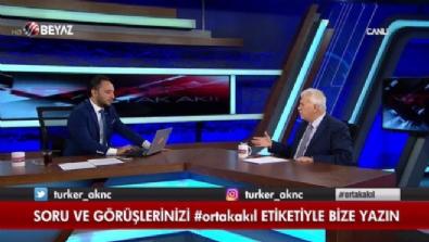 turker akinci - Ortak Akıl 3 Aralık 2017