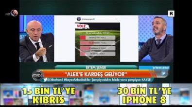 ahmet cakar - Süper Lig'de ilk yarıyı kim lider bitirir