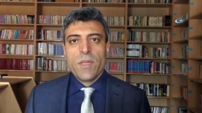 argo -  CHP'li Yılmaz: 'İran olayı küresel bir olaydır'