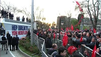 Cumhurbaşkanı Erdoğan: 'Artık terörü de teröristi de bu ülkede bitiriyoruz' - SİNOP
