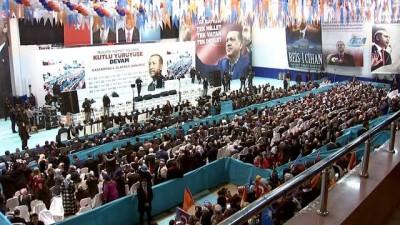 televizyon -  Cumhurbaşkanı Erdoğan: 'Çıkmış diyor ki tek tip kıyafet giyenlerin yakınları üzülmeyecek mi? Ya sen ne cins bir adamsın'