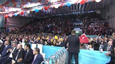 Cumhurbaşkanı Erdoğan: 'şimdi, su akar Türk yapar diyorlar' - SİNOP