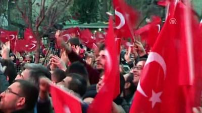 Cumhurbaşkanı Erdoğan: 'Sinop bize inandı, biz de Sinop'a inandık' - SİNOP
