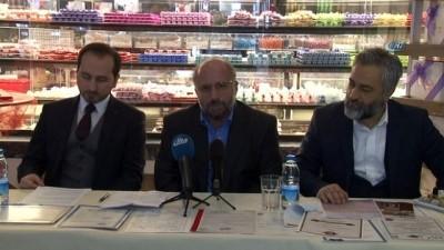 - Dilaver Pastanesi'nin sahibi konuştu - ''Halkımızdan ve müşterilerimizden özür diliyoruz'' - ''İlçe Gıda, Tarım ve Hayvancılık Müdürlüğü'nün hijyen raporu olumlu''