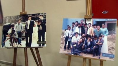 Esenler Belediyesi'nden Mesut Uçakan'ın 40'ıncı Sanat Yılına özel saygı gecesi