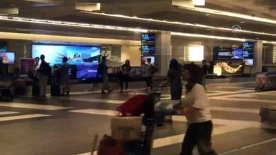 Myanmar'da gözaltına alınan TRT World ekibi Singapur'a ulaştı - SİNGAPUR