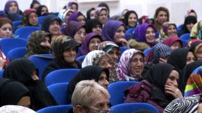 AA Yönetim Kurulu Başkan Vekili Dr. Kızıldağ - KOCAELİ
