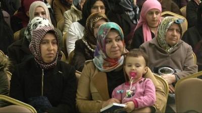 Edirne'de 'Mekke'nin Fethi ve Kudüs Gecesi'