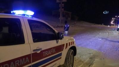 Erciyes'te güvenlik önlemleri artırıldı