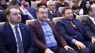 Gençlik ve Spor Bakanı Bak: 'Bu millete hakaret ettiğiniz zaman cevabını misli ile görürsünüz' - RİZE
