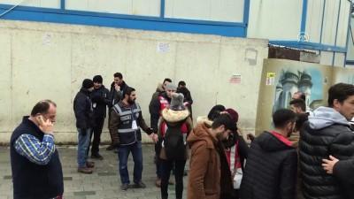 Yılbaşı güvenlik önlemleri - İSTANBUL