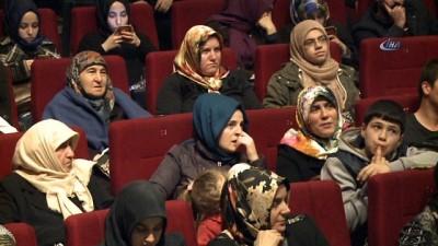 maneviyat -  Yıldırım'da 'Mekke'nin fethi' kutlandı