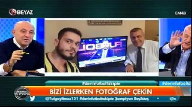 ahmet cakar - Ahmet Çakar: Fatih Terim Perşembe günü imzalıyor
