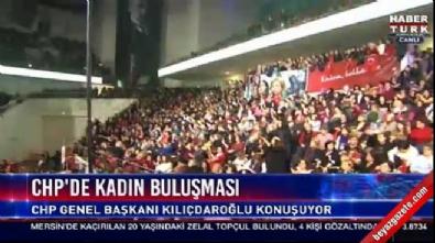 chp - Kılıçdaroğlu: Kudüs üzerinde kimse oyun oynamasın
