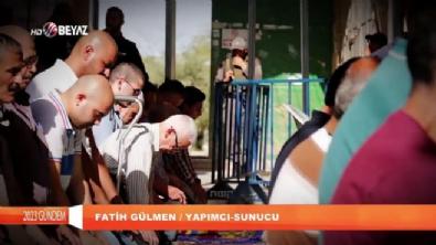 Fatih Gülmen: Mescid-i Aksa'yı sahipsiz bırakarak ağlatmayalım
