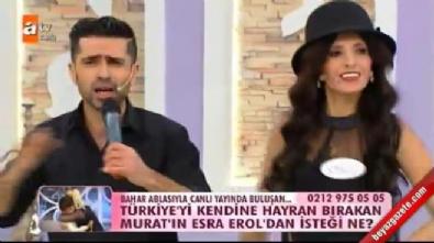 evleneceksen gel - Esra Erol'da - Songül ile Selami'den yıla damga vuracak düet!