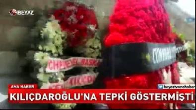 Kılıçdaroğlu'na tepki gösteren vatandaş Beyaz Haber'e konuştu...
