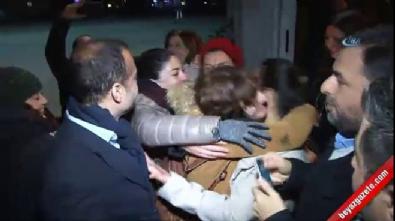 Sera Kadıgil serbest bırakıldı