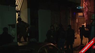 pkk teror orgutu - İstanbul'da PKK operasyonu: 70 gözaltı