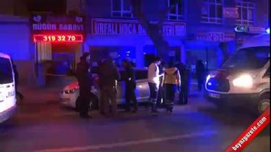 silahli kavga - Ankara'da lokantada kavga çıktı: 1 ölü, 1 yaralı