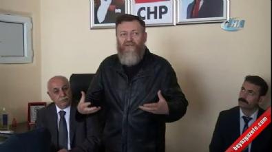 aytug atici - CHP'li Atıcı: Hayır diyenlere terörist denmesi bizi incitiyor