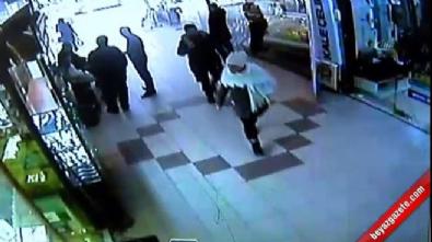 İstanbul'da DHKP-C'li kadın terörist böyle yakalandı!