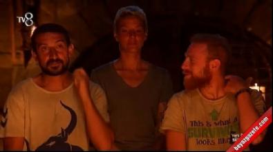 survivor - Survivor 2017 - Serhat Akın'ın son durumu nasıl?