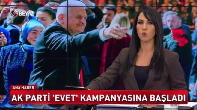 Beyaz Tv Ana Haber 25 Şubat 2017