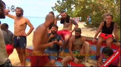 survivor - Survivor 2017 - Anıl Karakurt'tan şaşırtan teklif!