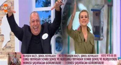 evleneceksen gel - Esra Erol 'Daha fazla dayanamayacağım' deyip Beşiktaş marşıyla çoştu