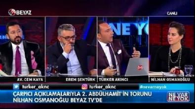 Nilhan Osmanoğlu: CHP Kılıçdaroğlu gibi bir lideri haketmiyor