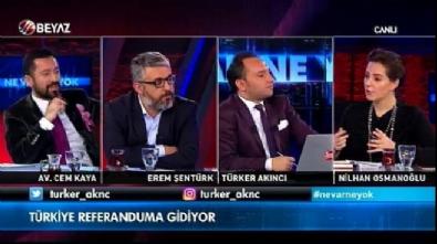 Nilhan Osmanoğlu: Erdoğan kendini düşünseydi Cumhurbaşkanı olarak kalırdı