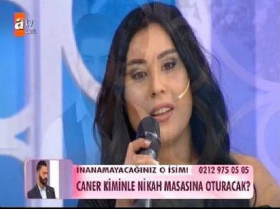 Esra Erol'un fenomen gelin adayı Ceyda Kırıcı'dan 'İzmir'in Kavakları' şarkısı