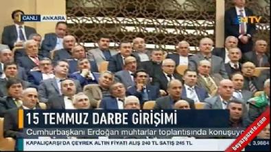Cumhurbaşkanı Erdoğan'dan Kılıçdaroğlu'na 'rejim değişikliği' cevabı