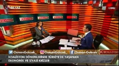 Koalisyon dönemlerinde Türkiye'de yaşanan ekonomik ve siyasi krizler 2