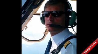 Düşen helikopterdeki mürettebatın kimlikleri belirlendi