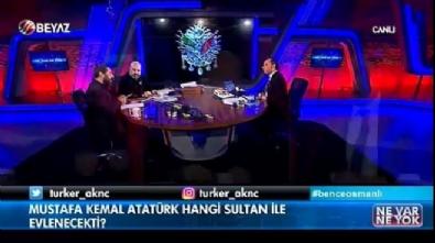 ne var ne yok - Sultan Vahdettin Atatürk'e kızını neden vermedi?