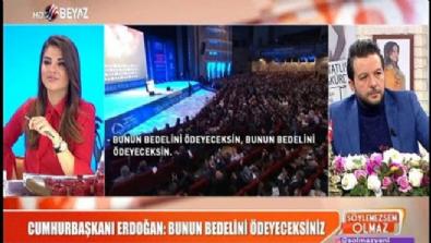 hollanda - Cumhurbaşkanı Erdoğan: Bunun bedelini ödeyeceksiniz