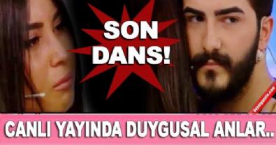 izdivac - Esra Erol'da - Mustafa ile Ceyda'dan duygusal son dans!