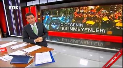 fatih portakal - Fatih Portakal'dan Hollanda açıklaması: Türkiye kabahatli