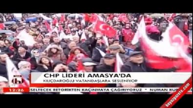 Kılıçdaroğlu: Alın size bir kavga