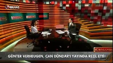Osman Gökçek: Can Dündar vatan hainidir