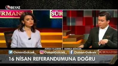Osman Gökçek: CHP'nin afişleri bile tutarsız