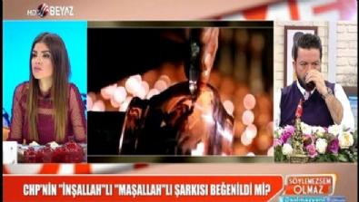 CHP'nin ''Hayır'' şarkısında ''Din istismarı'' var mı?