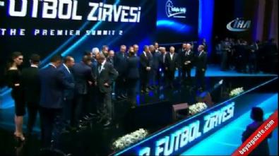 aziz yildirim - Futbol zirvesinde köşe kapmaca